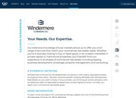windermerecommercial.com