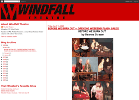 windfalltheatre.com