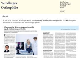 windhager-orthopaedie.at