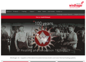 windhager.co.uk