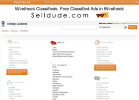 windhoek.selldude.com