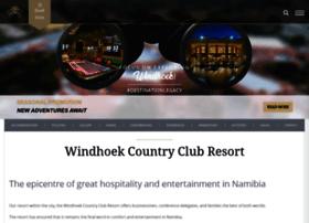 windhoekcountryclub.co.za