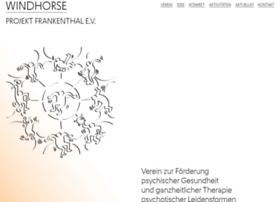 windhorse.de