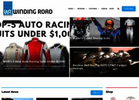 windingroad.com