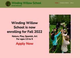 windingwillowschool.com