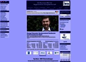 windkalender.de