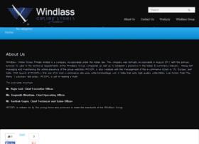 windlassonlinestores.com