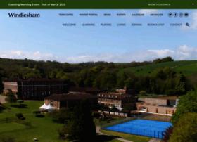 windlesham.com