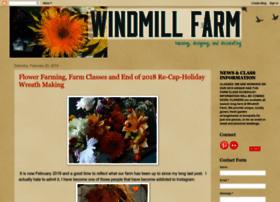 windmillfarmofgridley.blogspot.com