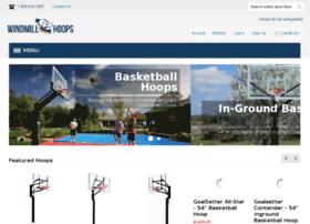 windmillhoops.com