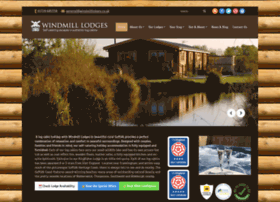 windmilllodges.co.uk