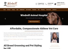 windmillvet.com