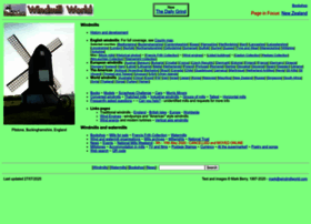 windmillworld.com