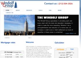 windolfgroup.com