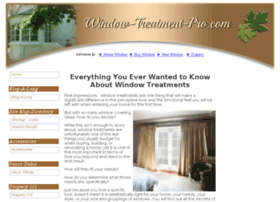 window-treatment-pro.com