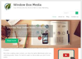 windowboxmedia.com