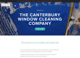 windowcleanercanterbury.co.uk