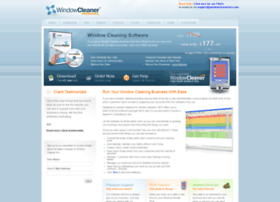windowcleanerpro.com