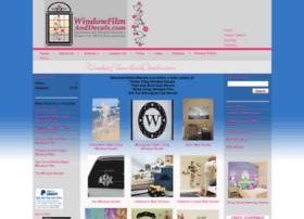 windowfilmanddecals.com