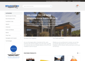 windowfilmsupplies.com