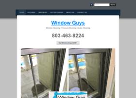 windowguyscolumbia.com