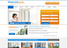 windowinfo.co.uk