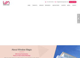 windowmagicindia.com