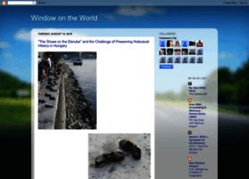 windowonworld-ldavis.blogspot.com