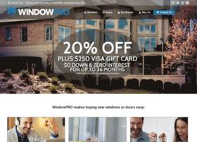 windowpro.com