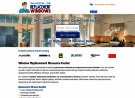 windowreplacement.net