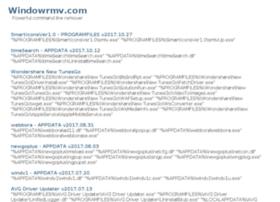 windowrmv.com
