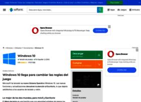 windows-10.softonic.com