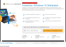 windows-10.windows-secrets.de