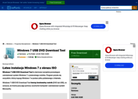 windows-7-usb-dvd-download-tool.softonic.pl