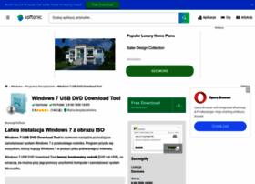 windows-7-usb-dvd-download-tool.softonic.pl
