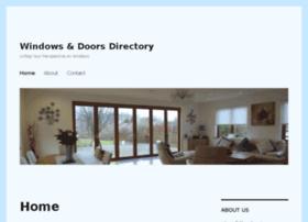 windows-and-doors-directory.com