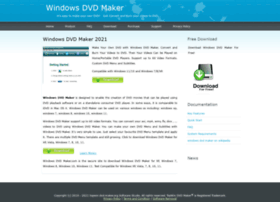windows-dvd-maker.com