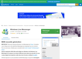 windows-live-messenger-8.softonic.fr