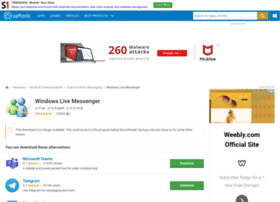 softonic descargar windows live messenger 2012 gratis