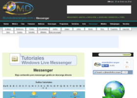 windows-live-messenger.mundodescargas.com