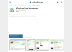 windows-live-messenger.uptodown.com