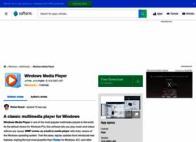Windows-media-player-11.en.softonic.com