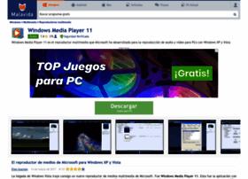 windows-media-player-11.malavida.com