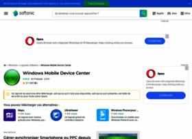 windows-mobile-device-center.softonic.fr
