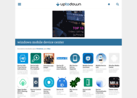 windows-mobile-device-center.uptodown.com