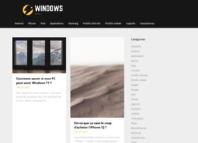 windows-mobile.fr