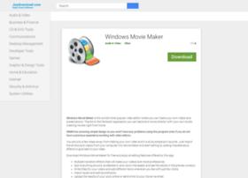windows-movie-maker.joydownload.com