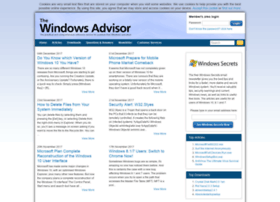 windows-secrets.co.uk