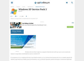 windows-xp-service-pack-2.uptodown.com