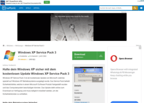 windows-xp-service-pack-3.softonic.de